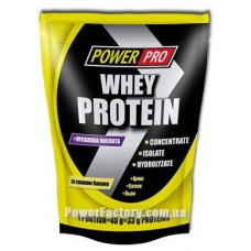 Whey Protein (1000 гр.)