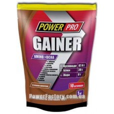 Gainer Power Pro (1000 гр.)