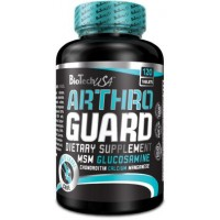 Arthro Guard Gold 120 таблеток