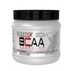 BCAA Xline Capsules 300 капсул