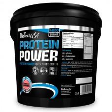 Protein Power 4 кг