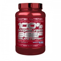 100% Hydro Beef Peptid 0,9 кг