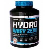 Hydro Whey Zero 1816 грамм