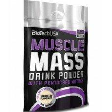 Muscle Mass 4500 грамм