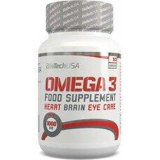 Omega 3 90 капсул