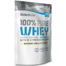 100% Pure Whey 1000 грамм