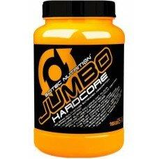 Scitec Jumbo Hardcore 1.53 кг