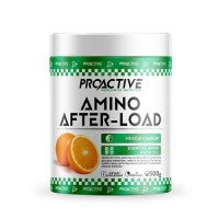 Amino After-Load 500 грамм