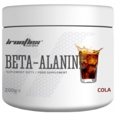 Beta Alanine 200 грамм