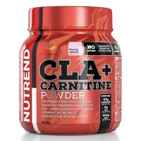 CLA+Carnitine Powder 300 грамм