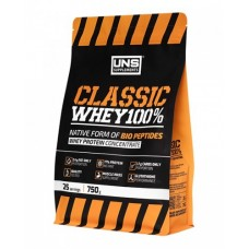 Classic Whey 100% 750 грамм