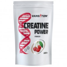 Creatine Power 500 грамм