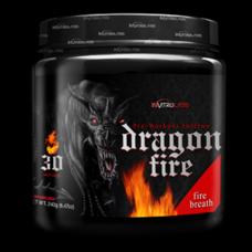 Dragon Fire 30 порций 240 грамм DMAA