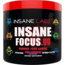 Focus.gg 30 порций 146 грамм