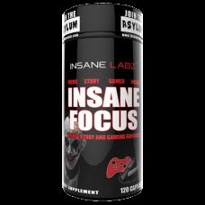 Focus 120 капсул