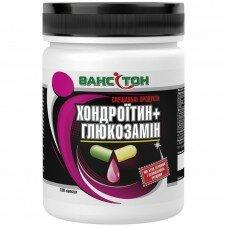 Хондроитин + Глюкозамин 150 капсул