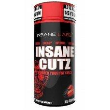 Insane Cutz 45 капсул