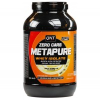 Metapure Zero Carb 2000 грамм