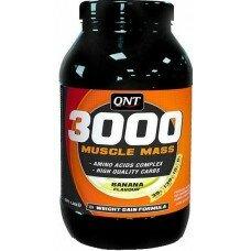 Muscle Mass 3000 1300 грамм
