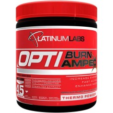 Optiburn Amped 45 порций