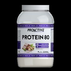 Protein 80 2250 грамм