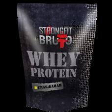 Bruto Whey Protein 909 грамм