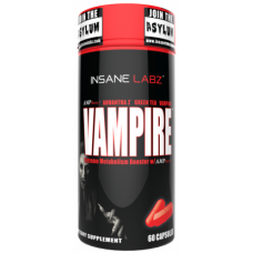 Vampire 60 капсул