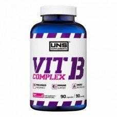 Vitamin B Complex 90 капсул