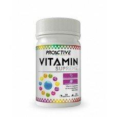 Vitamin Supreme 30 таблеток
