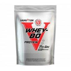 WHEY-80 900 грамм