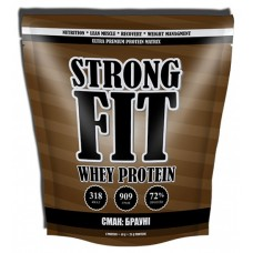 Whey Protein 909 грамм