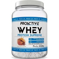 Whey Protein Supreme 500 грамм