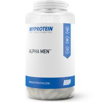 Alpha Men Super Multi Vitamin 120 таблеток