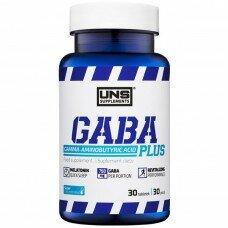 Gaba Plus 30 таблеток