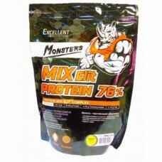 Mix Elit Protein 76% 1000 грамм