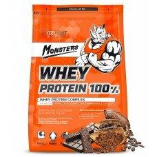 Whey Protein 100% 1000 грамм