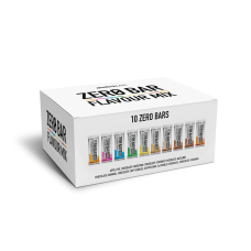 Zero Bar Mix-Box 10 x 50 грамм