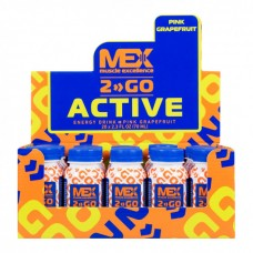 Active Shot 20 x 70 мл