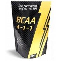 BCAA 4 1 1 500 грамм