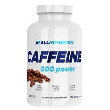 Caffeine 200 power 100 капсул