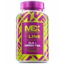 CLA + Green Tea 90 капсул