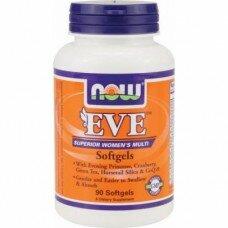 Eve Women's Multi 90 софт капсул