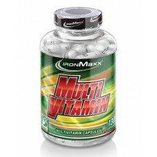 Multi Vitamin 130 капсул