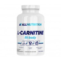 L-Carnitine Fit Body 120 капсул