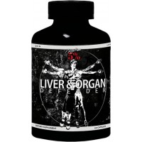 Liver and Оrgan 270 капсул