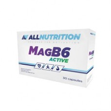 Mag B6 Active 30 капсул