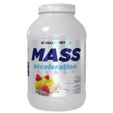 Mass Acceleration 7 кг