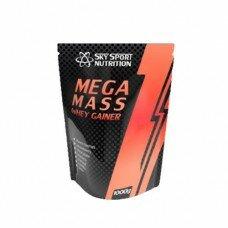 Mega Mass Whey Gainer 1000 грамм