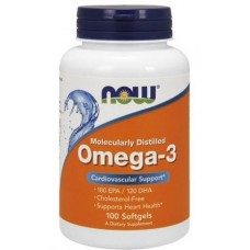 Omega-3 100 софт капсул