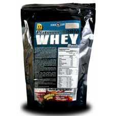 Platinum Whey Basic 500 грамм